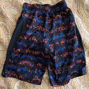 boys reebok kids shorts